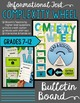 Complexity Wheel Interactive Bulletin Board for INFORMATIONAL TEXT