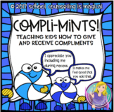Compli-Mints: Teaching Kids How to Give and Receive Compliments