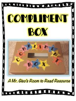 Compliment Box