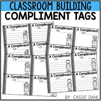 Compliment Tags