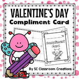 Valentine's Day Compliment Card