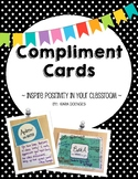 Compliment Cards