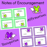 Affirmations  Recognition Cards  (32)