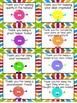 Compliment Cards | Warm Fuzzies | Positive Behavior Rewards