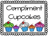 Compliment Cupcakes Behavior Management
