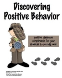 Compliment Name Tags-Managing Student Behavior