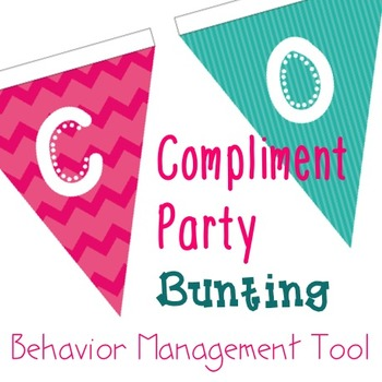 Compliments behavior tracking