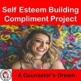 Self Esteem Building Compliment Project