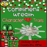 Compliment Wreath