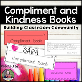 Compliment and Kindness Books