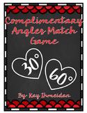 Complimentary Angles Game