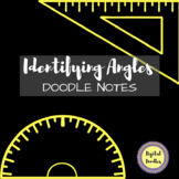 Angles ~DOODLE NOTES~