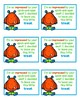 Complimenting Creatures Notes - Classroom Management and Organization