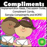 Building Self-Esteem Through Compliments