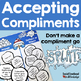 Compliments Bundle for Giving and Receiving Compliments
