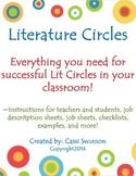 Complte Literature Circle Guide