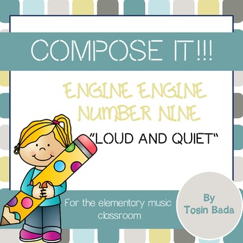 Compose It!: {Loud and Quiet}
