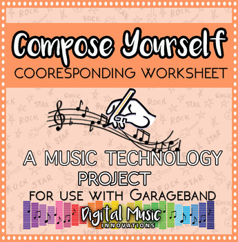 Compose Yourself Worksheet