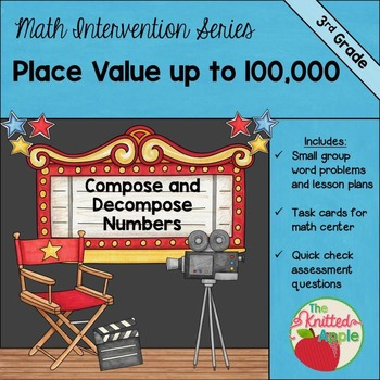 Place Value up to 100,000