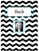 Composer Binder Covers and Dividers