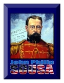 Composer Bulletin Board - John Phillip Sousa