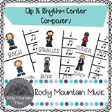 Composer Clip It Music Center