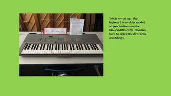Composer Corner