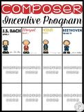 Composer Incentive Program