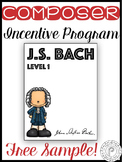 Composer Incentive Program- free sample!