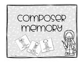 Composer Memory