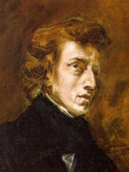 Composer Profiles - Frederic Chopin
