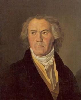 Composer Profiles - Ludwig van Beethoven