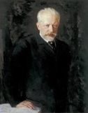Composer Profiles - Peter Illyich Tchaikovsky