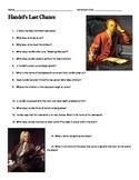 Composer Specials:  HANDEL'S LAST CHANCE