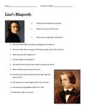 Composer Specials:  LISZT'S RHAPSODY