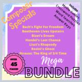 Composer Specials - MEGA BUNDLE