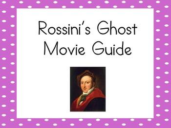 Composer Specials: Rossini's Ghost  (Movie Guide)