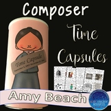 Composer Time Capsule: Amy Beach