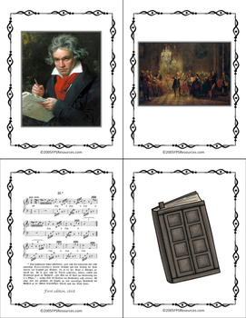 Composer Time Capsule: Beethoven