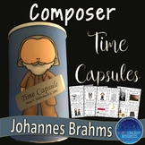 Composer Time Capsule: Brahms
