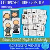 Composer Time Capsule Bundle Set 2