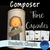 Composer Time Capsule: Chopin