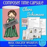 Composer Time Capsule: Clara Schumann