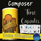 Composer Time Capsule: Ellington