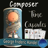 Composer Time Capsule: George Frideric Handel