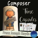 Composer Time Capsule: Haydn