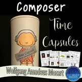 Composer Time Capsule: Wolfgang Amadeus Mozart