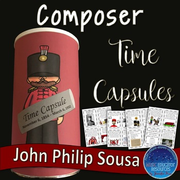 Composer Time Capsule: Sousa