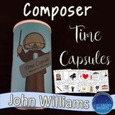 Composer Time Capsule: Williams