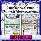 Composer & Time Period (BUNDLE)
